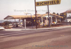 Richfield Station WM