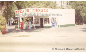 Texaco Station WS